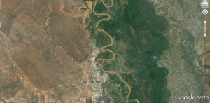 hola luchtfoto google